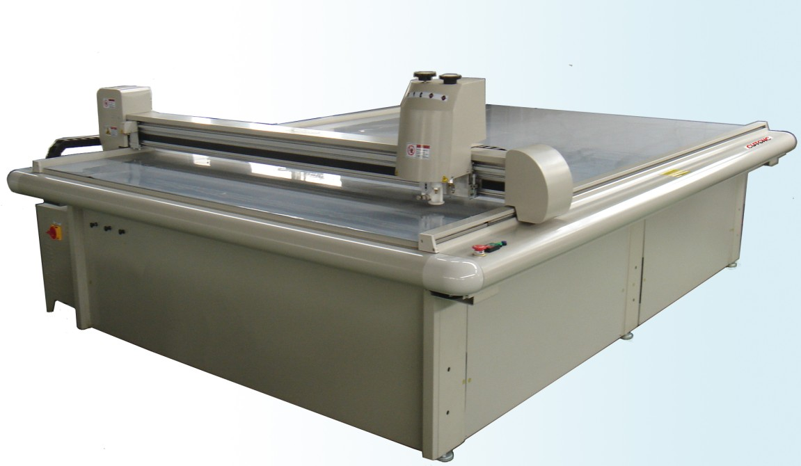 Plotter Cutter Machine Leather Plotter Cutter