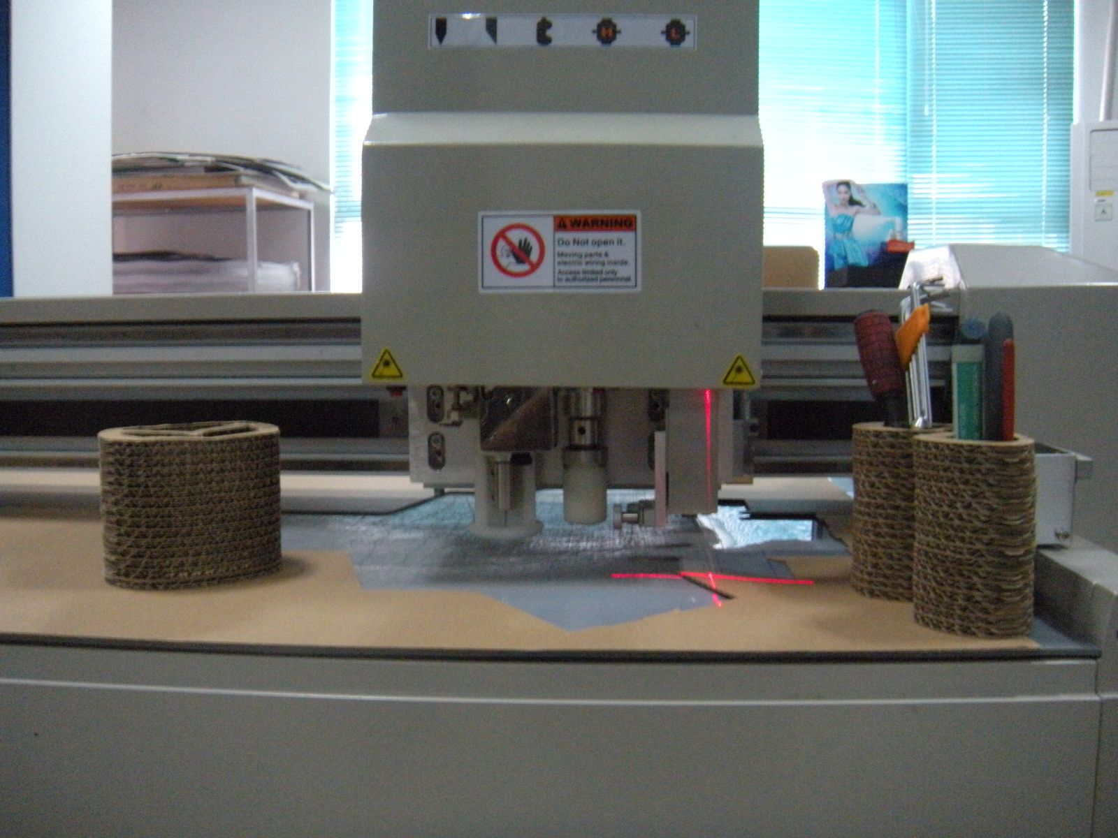 Plotter Cutter Machine Maker Cutter Plotter